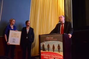 Rede anlässlich der Verleihung des Willy-Haas-Preises 2011 in Hamburg