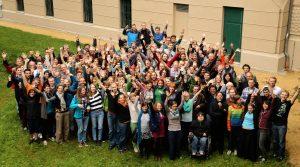 Sommerakademie der Studienstiftung des deutschen Volkes in Görlitz 2013